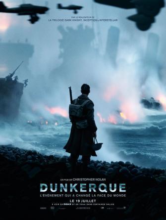 Film - Dunkerque