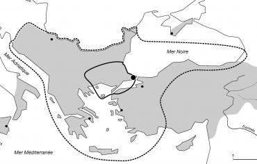 L'Empire byzantin