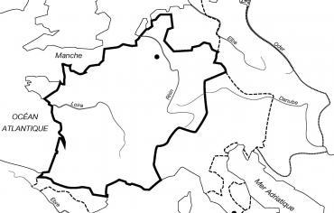 L'Empire carolingien