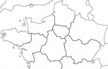 La France (régions)
