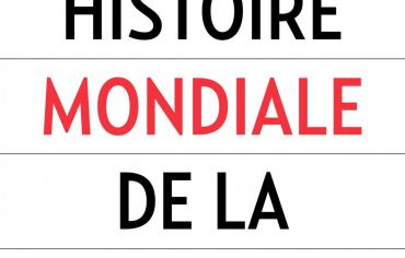 Livre - Histoire mondiale de la France