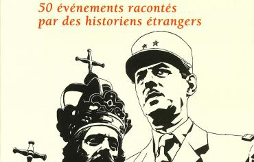 Livre – L'Histoire de France vue d'ailleurs