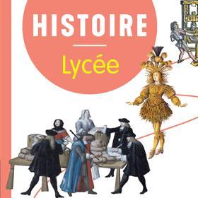 Histoire Lycée