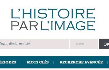 Site - L'Histoire par l'image