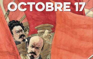 BD - Octobre 17