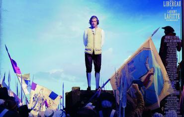 Film - Un Peuple et son roi