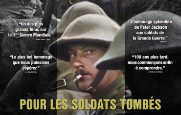 Film - Pour les soldats tombés