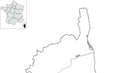 Région Corse