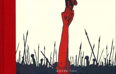 BD – Révolution