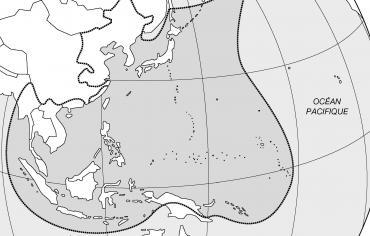 La Seconde Guerre mondiale (Asie)