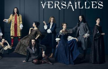 Série - Versailles