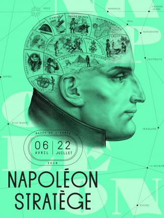 Exposition - Napoléon stratège