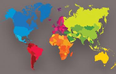 La carte du monde est fausse !