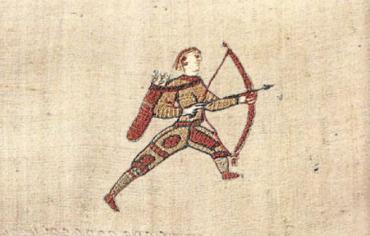Raconter des histoires avec la tapisserie de Bayeux