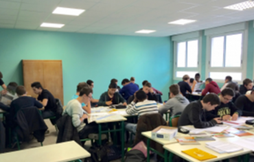 La classe inversée en Histoire-géographie : interview