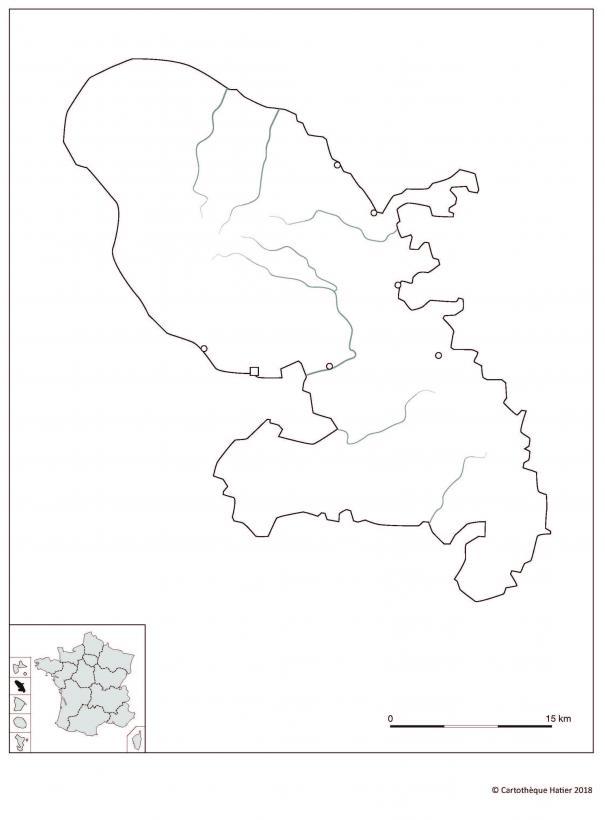 Région Martinique