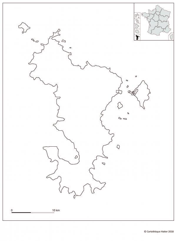 Région Mayotte